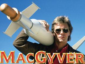 MacGyver - Profissão: Perigo