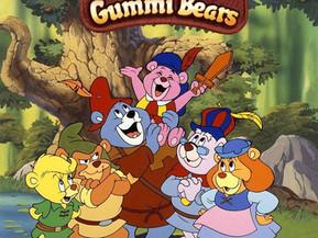 Os Ursinhos Gummi - Adventures of the Gummi Bears (1985)