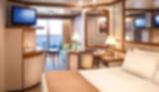 Divina Balcony Cabin