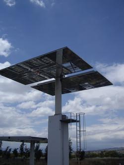 Seguidor-solar