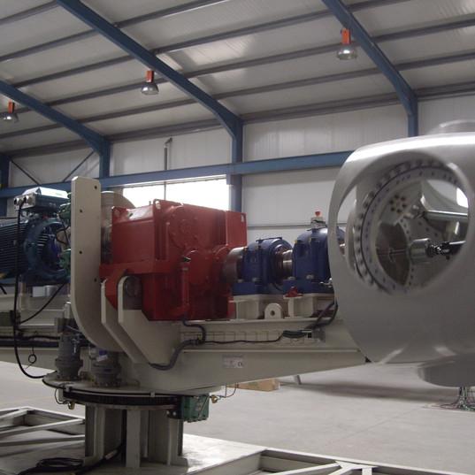 eólica 200 kW