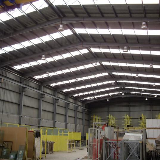 correas estructura tejado anclaje placas solares