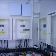 seccionadores huerto solar