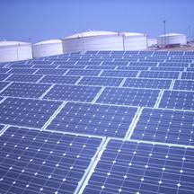 mantenimiento solar