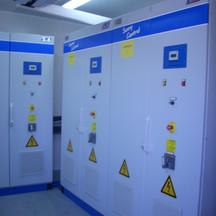 inversores SMA 100 kW