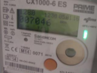 ¿Qué he hecho este mes para pagar tanto en la factura de luz?