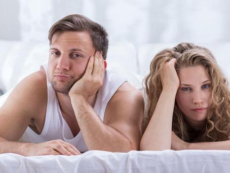 Reprograma el Deseo Sexual