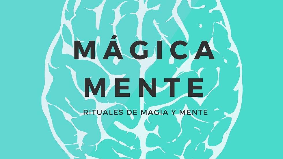 WORKBOOK RITUALES DE MAGIA