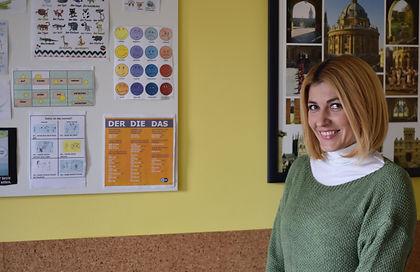 Yivana Starcevic