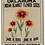 Thumbnail: Oklahoma Indian Blanket Flower Personalized Seed Packet