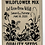 Thumbnail: Earth Friendly Wildflower Seed Packet
