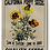 Thumbnail: California Poppy Personalized Seed Packet