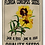 Thumbnail: Florida Coreopsis Personalized Seed Packet