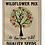 Thumbnail: Heart Tree Wildflower Seed Packet