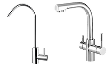BARRIER Faucets