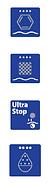BARRIER Water Filter Cartridge Technology