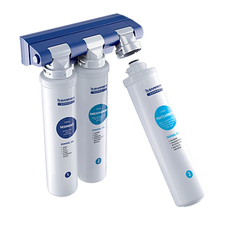 BARRIER EXPERT WATER FILTER