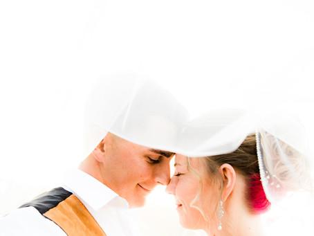 Mandy & Dakota | Daniel Boone Home Wedding | Defiance, Missouri | Black Tie Weddings & Events