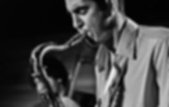 Daniel Rotem Music, Daniel Rotem Jazz, Daniel Rotem Saxophone