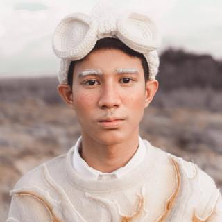 Wanderings of a Child Prince, Jann Bungcaras
