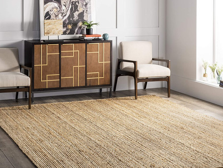 Nuloom Rigo Hand Woven Area Rug  (Read This Before You Buy)