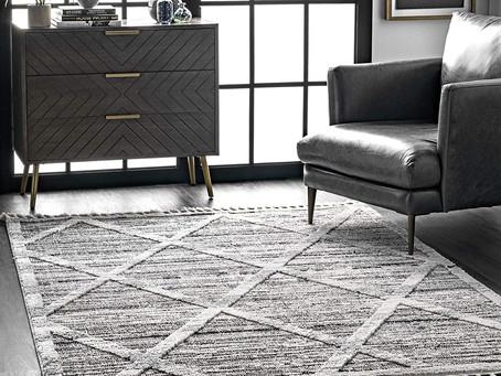 Find NuLOOM Suri Soft Diamond Trellis Textured Area Rug DEALS