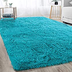 SOLID COLOR RUGS 9X12