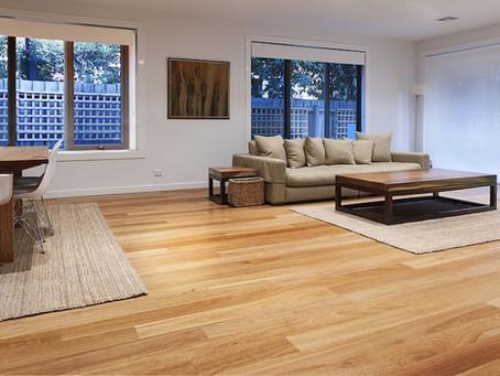 Teragren Bamboo Flooring Review