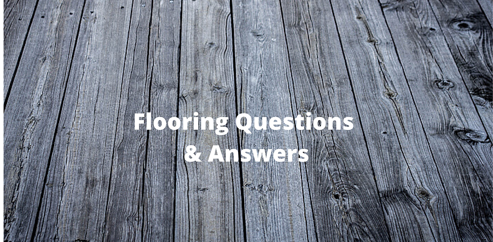 flooring-questions-&-answers