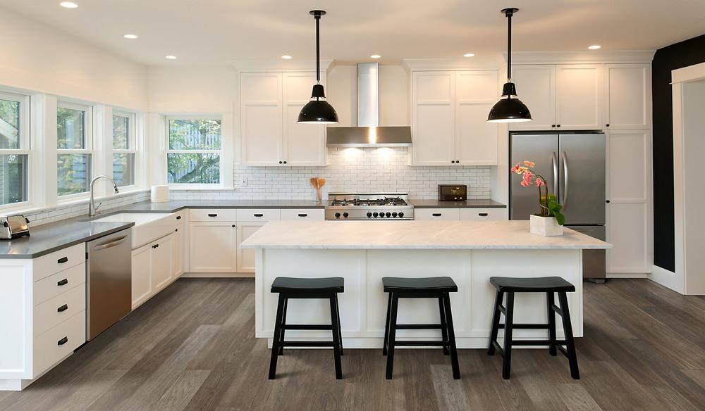 Arbor Seal Hardwood Flooring Review