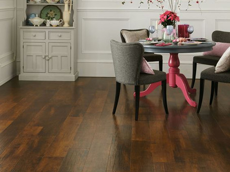 Farmhouse Hickory Vinyl Plank Flooring - 5 Amazing Products