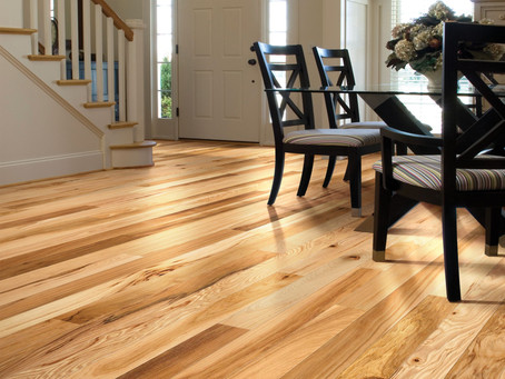 Hickory Flooring - Is This Really A Good Product? Here Is The Shocking Truth...