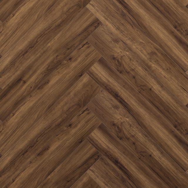 Evoke Flooring Review - Vinyl Composition Core