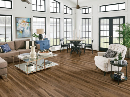 Living Room Flooring Ideas (our top picks)