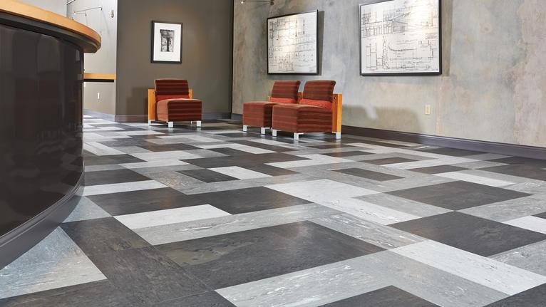 Office Flooring Ideas