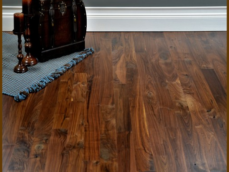 Dark Wood Flooring - The Scary Truth About Dark Floors