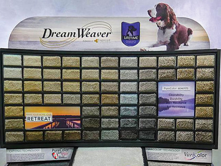Dream Weaver Carpet Review