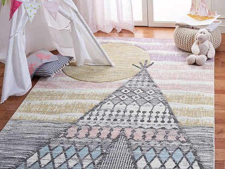 FIND SAFAVIEH CAROUSEL KIDS COLLECTION AREA RUGS