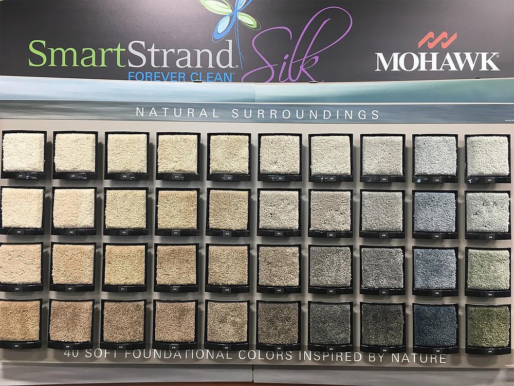 Reviews Of SmartStrand Carpet