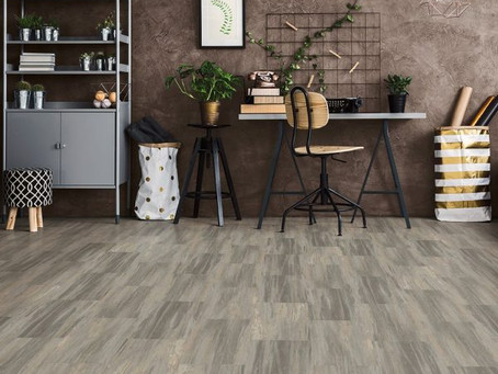 EarthWerks Vinyl Plank Flooring Review