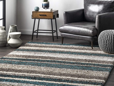 Find NuLOOM Classic Hand Tufted Shag Area Rug DEALS