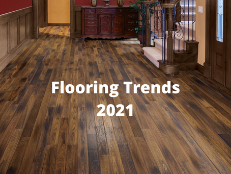 Home Flooring Trends 2021 (plus our hot product picks)