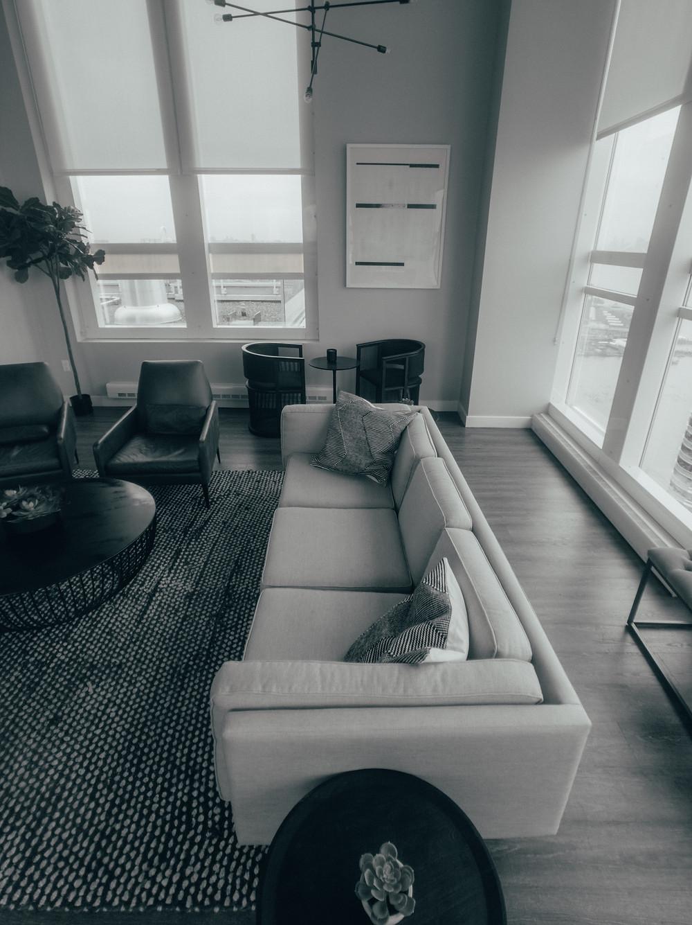 Grey-Flooring
