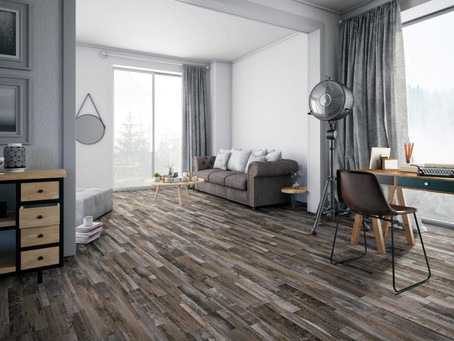 Vinyl Plank Flooring FAQ - (With Our Blunt Answers...)