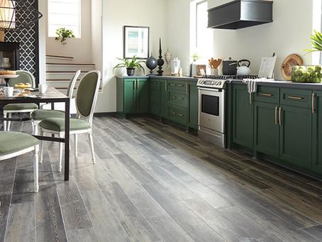NovaFloor Luxury Vinyl Plank Flooring Review