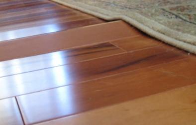 Why Is My Vinyl Plank Flooring Buckling?