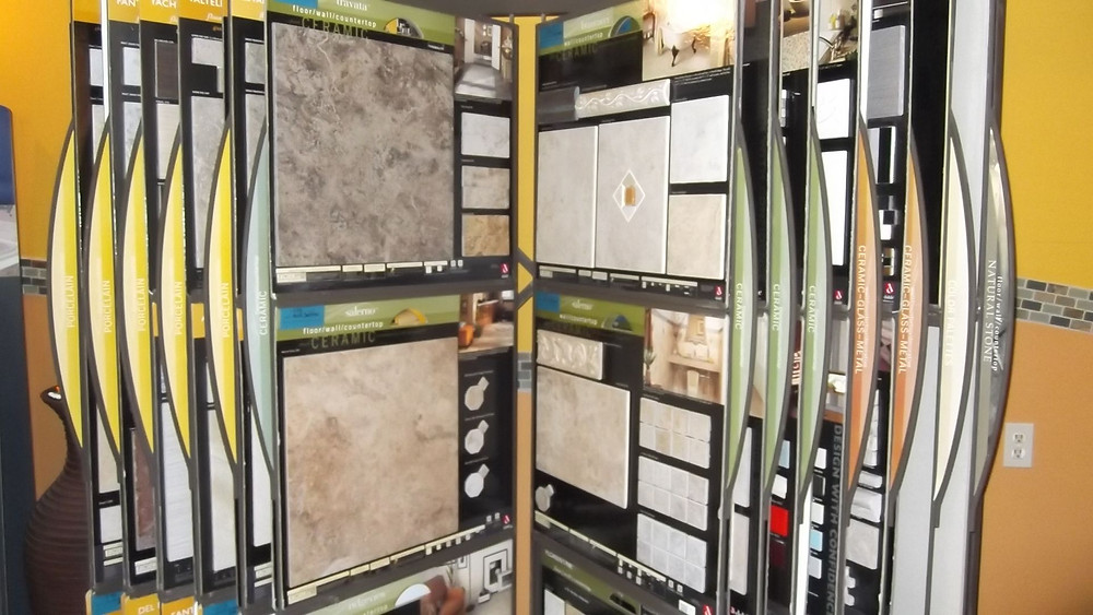 Daltile Product Review