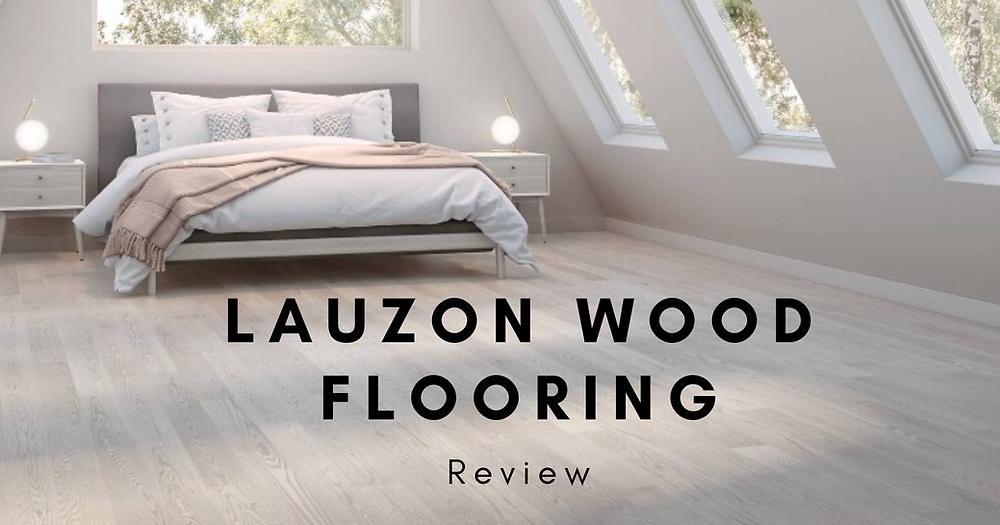Lauzon Wood Flooring Reviews