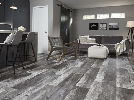 What Is The Best Time Of Year To Buy Flooring?
