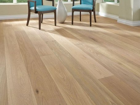 White Oak Hardwood Flooring - Is This Product Durable?